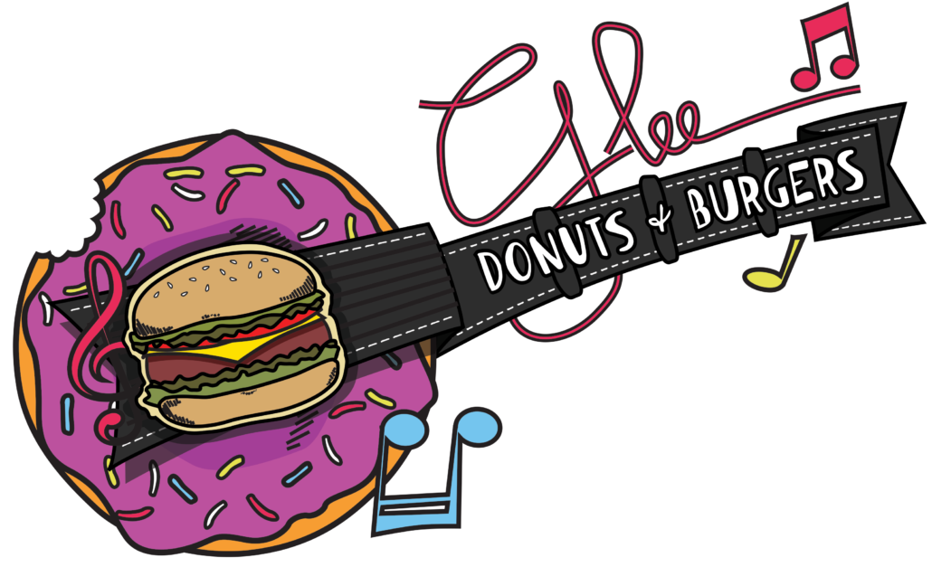 Glee Donuts